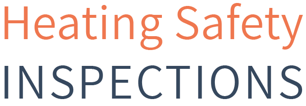 Heating Safety Inspections