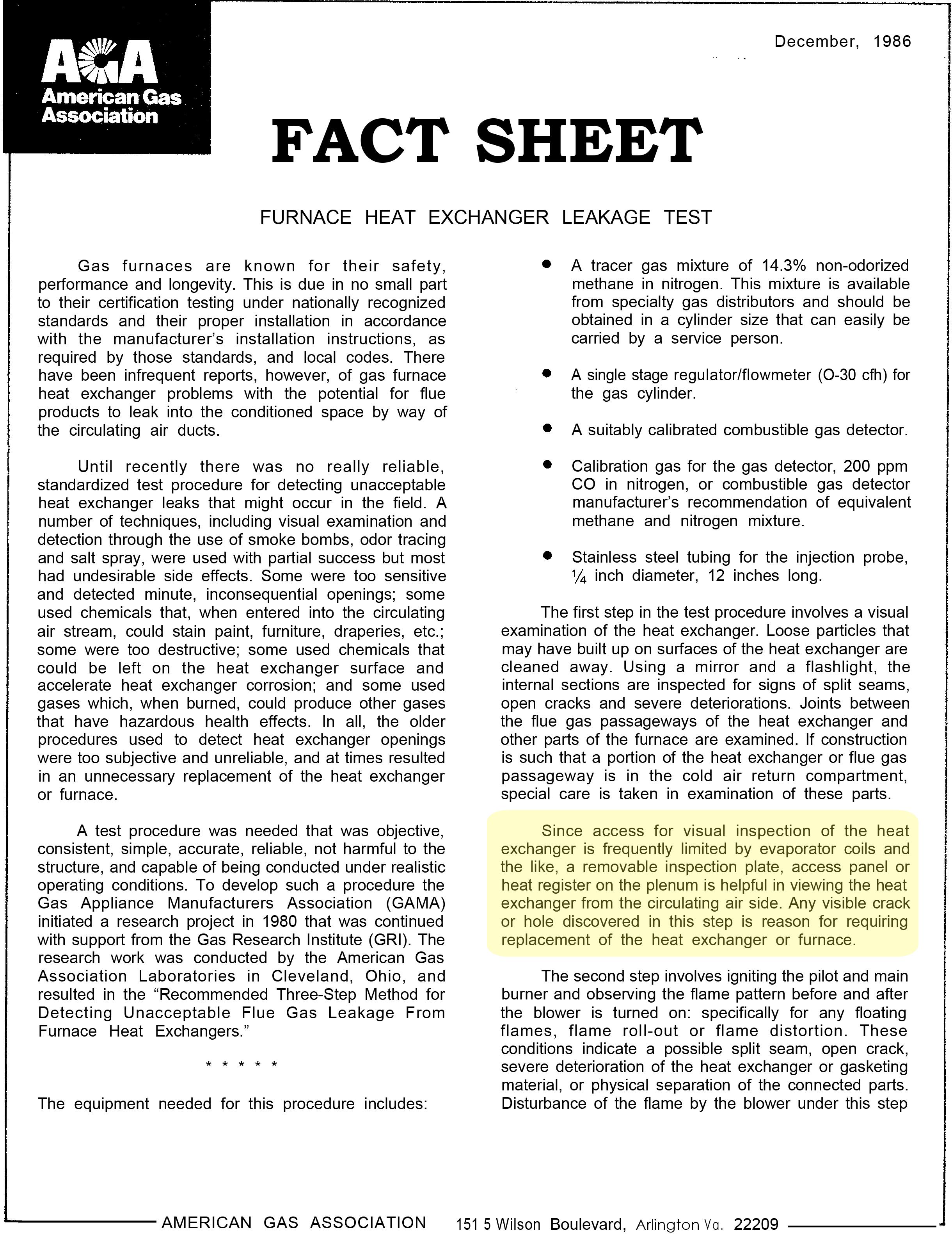 Thumbnail of AGA Fact Sheet pdf